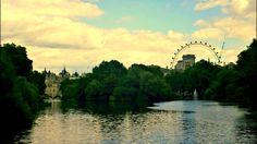 Royal Park, London
