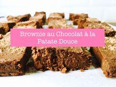 Brownie au Chocolat à la Patate Douce – Healthyhappyogi.fr
