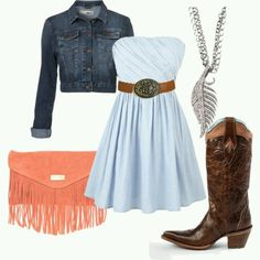 Southern Belle _ Love this look!!!