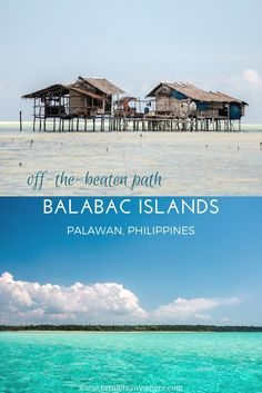 Guide to island hopping in Balabac, Palawan, in the Philippines. Including Onuk Island, Candaraman Island, etc. Guide to Balabac Palawan Balabac islands in Palawan off-the-beaten path Philippines Philippines Palawan, Philippines Travel Guide, Philippines Beaches, Travel Reviews, Beaches In The World, Asia Travel, Travel Tourism, Travel Guides, Travel Tips