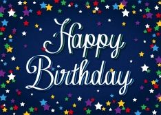 Shop exclusive business birthday cards for your customers and employees. Happy Birthday Wishes Quotes, Happy Birthday For Him, Happy Birthday Pictures, Happy Birthday Greetings, Birthday Quotes, Birthday Pins, Birthday Star, Man Birthday, Birthday Cards