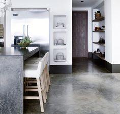 Interior Design Modern Kitchen Decor Modern Kitchens And Kitchens