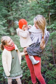 By Bethany Photography: || The Atkins Family Christmas Tree ||