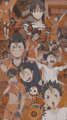 Nishinoya Yuu wallpaper haikyuu <3