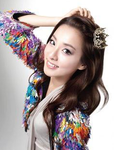 2NE1s Dara
