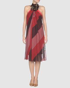 3/4 length dress - Marc Jacobs