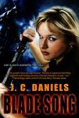 """(By Bestselling, Award-Winning Author Shiloh Walker! [Writing as J.C. Daniels] #1 NYT Bestselling Author Patricia Briggs: """"...original and hard-hitting with terrific world building and some of the best characters I`ve read. Yum."""")"""