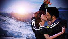 Kiss Shenko by mandyalenko on deviantART