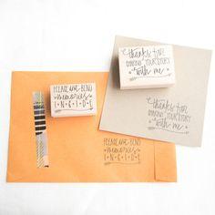 Photographer Stamp Set