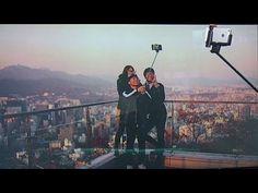 South Korea's 'Selfie Stick' crackdown