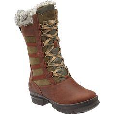 Keen Womens Wapato 200g Tall Waterproof Boot-782312 - Gander Mountain