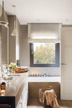 Una casa muy cómoda con una super cocina