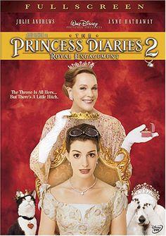 The Princess Diaries 2 - Royal Engagement (Full Screen Edition) Disney http://www.amazon.com/dp/B00063KGPU/ref=cm_sw_r_pi_dp_mVNhub0Q20EZK