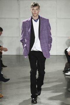 Raf Simons - Fall 2017 Menswear