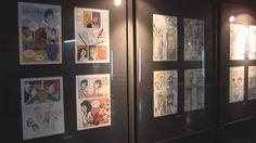 Os Concursos Nacionais de BD e Cartoon dividem-se por diferentes escalões, consoante a idade dos participantes. O mesmo acontece com o Concurso Municipal dirigido às crianças do concelho.