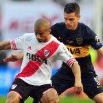 La actualidad de River o la historia de Boca, ¿quién es el favorito en la Sudamericana?