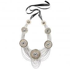 Antwerp Necklace - as seen on Blake Lively