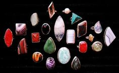 Convenience Store, Black, Jewelry, Convinience Store, Black People, Jewels, Schmuck, Jewerly, Jewelery