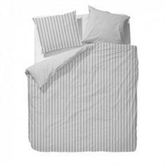 Bettwäsche-Garnitur Classic Stripe