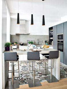 Nouvelle vie pour une maison à Madrid - PLANETE DECO a homes world