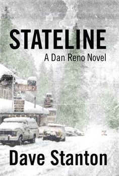 Stateline introduces Dan Reno (pronounced like Leno, as in Jay) with a bang. Combining sex, drugs, rock and roll, several murders, a cast of characters that run the gamut from ominous to comical, a thread of mystery that keeps the pages turning, and a protagonist who fits the genre perfectly, this is the complete package. Since it has no pretensions to being anything other than the hard-boiled crime novel it calls itself, it's an ace.