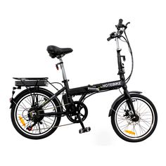 Folding electric bike, easy to carry while you take a bus or subway. hub motor, hidden lithium battery, ensure your whole day riding. Promotion now, welcom your order! Electric Moped, Best Electric Bikes, Folding Electric Bike, Burley Travoy, Bike Cargo Trailer, 20 Inch Wheels, Electric Mountain Bike, Aluminium Alloy, Mountain Biking