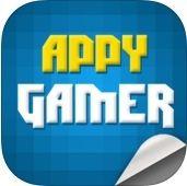 Appy Gamer, la Actualidad del Sector de los Vídeojuegos en tu iPad