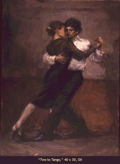 Ron Hicks| Fine Artist | Oil Painter | Denver | Colorado