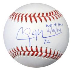 Sports Mem, Cards & Fan Shop Hard-Working Luis Tiant Autographed Rawlings Official Mlb Oml Baseball Red Sox Authentic Case