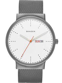 Skagen Mens Ancher Bracelet Watch SKW6321