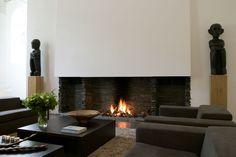 Fireplace, Vlassak Verhulst