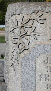 1000 Images About Gravestone Symbolism On Pinterest