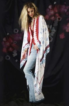 Free People Scarf Wrap
