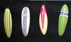 Surfboard Beach Bathroom Surfing Shower Curtain Hooks by Cashco1000, http://www.amazon.com/dp/B000K3J530/ref=cm_sw_r_pi_dp_N-J0rb045DRQ7