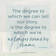 Telling our story eventually frees us from shame. Unfaithful Wife, Affair Quotes, Lost Friendship, Affair Recovery, Love And Forgiveness, Types Of Relationships, Narcissistic Sociopath, Good Marriage, Screwed Up