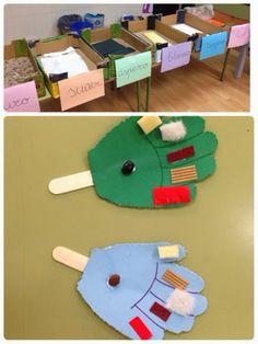 Preschool Science, Preschool Crafts, Kindergarten First Week, Activity Room, Kids Corner, Origami Paper, Childcare, Homeschool, Arts And Crafts