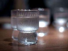 You don't drink enough water - Takashi Kitajima/Getty Images