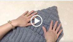 Harika bir bebek tulum battaniyesi yapılışı videolu anlatım baştan sona full anlatım
