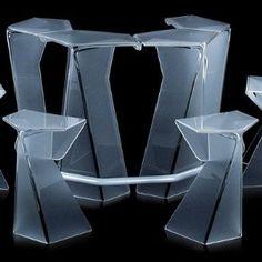 2099 € - Crystal Bar