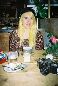 Amsterdam 2018, by Haley Canter | @haley.canter  #amsterdam #travel #holland #color #food #shopping #fun #girls #35mm #photography #film #point and shoot #europe #netherlands #explore #adventure #eating #chocolate #cafe #restaurant #groceries #blond #retro #vintage #beer #drinks #bar #club #dancing #flash Amsterdam Travel, Brussels Belgium, Cafe Restaurant, Day Trip, Blond, Netherlands, Holland, Retro Vintage, Dancing