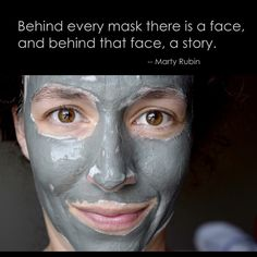 Amazing all natural mud mask to reduce fine lines and eliminate toxins from your skin.