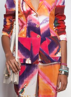 SPRING 2013 READY-TO-WEAR  Rachel Roy