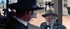 Warlock (1959) Edward Dmytryk,  Wallace Ford,