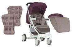 Lorelli S-300 Sport Babakocsi + lábzsák #piros-bézs 2018 Baby Strollers, Children, Sport, Modern, Products, Bebe, Baby Prams, Young Children, Boys