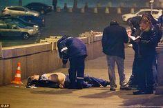 I      pak      dau      de      ştire...: Boris Nemtov a fost asasinat