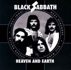 This is my collection of rare unofficial Black Sabbath live recordings