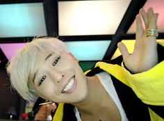 "G-Dragon (지드래곤) in the M/V ""Crayon"""