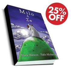 Calling all bull terrier lovers and children, the multi award winning illustrated children's book Milo & Ze is now only $14.99 (Reduced from $18.99). After looking at the amazing response Continue Reading →