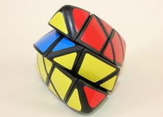 Cubo Rubik Lanlan 3x3 Pyramorphix Mastermorphix - en MercadoLibre