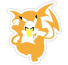 Pokemon Evolution Art